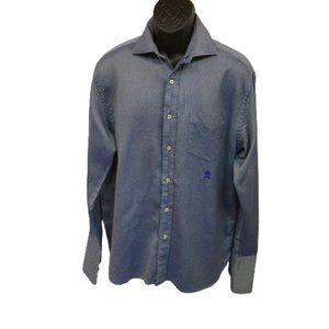 Tommy Hilfiger Size M  Men's Dress Shirt